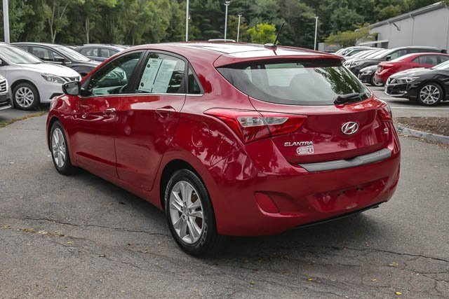 Pre Owned 2014 Hyundai Elantra GT Base
